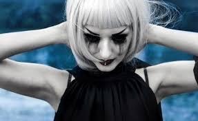 sclera contact lenses halloween novelty colored u0026 black full