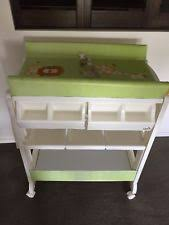 Change Table With Bath Changing Tables With Bath Ebay