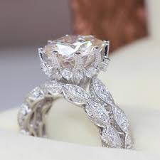 5 engagement ring 5 carat engagement ring 2017 wedding ideas magazine weddings
