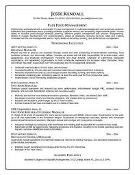 Cocktail Waitress Resume Example by Free Food Server Resume Samples