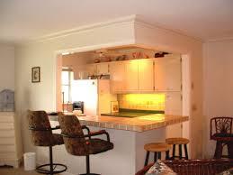 nice recessed lighting idea mini kitchen along with kitchen