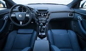 2014 cadillac cts interior 2014 cadillac cts v coupe review yup it s still got it gm