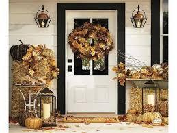 fabulous front porch decor for thanksgiving photos cafemom