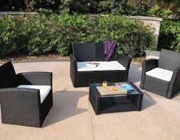Outdoor Wicker Patio Furniture Sets Furniture Outdoor Wicker Furniture Cushions Design Beautiful