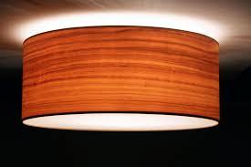Wohnzimmerlampe Baum Deckenlampe Holz Afdecker Com