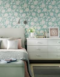 Best Statement Wallpaper Ideas Images On Pinterest Wallpaper - Ideas for bedroom wallpaper