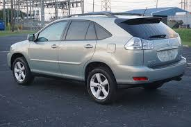 lexus rx 350 base 2007 used lexus rx 350 at enter motors columbia serving