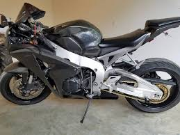 honda cbr 2011 honda cbr 1000rr in south carolina for sale used motorcycles on