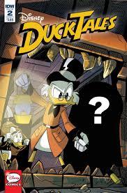 ducktales ducktales 2 u2013 idw publishing