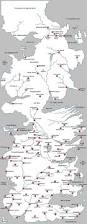 Map Of Essos The Map Of The Game Of Thrones World Quora