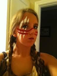 native american face paint monster mash pinterest native