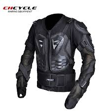 leather cycle jacket aliexpress com buy chcycle full body armor motorcycle jacket