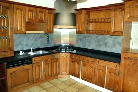 renover sa cuisine en bois comment renover une cuisine en bois relooker sa cuisine en bois