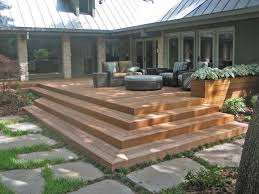 Patio And Deck Ideas Best 25 Backyard Decks Ideas On Pinterest Patio Deck Designs