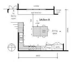 size of kitchen island average measurements of kitchen island theedlos