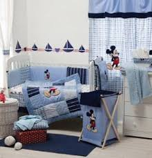 Mickey Mouse Clubhouse Crib Bedding Mickey Mouse M Is For Mickey 4 Crib Bedding Set Bed Sets