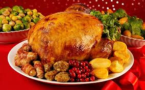 where do we stand on not turkey for dinner