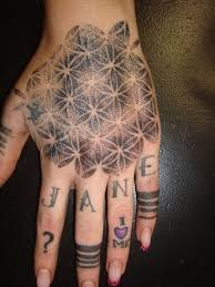 flower of life tattoos best flower in the word 2017