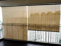 Drop Down Blinds Outdoor Blinds In Singapore