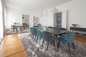 Restaurant Esszimmer Wien Innenarchitekt Konzept Für Eine 250m2 Wohnung In Wien