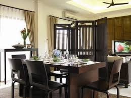 decorating for small living and dining room combo on excerpt