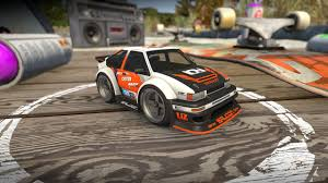 table top racing cars table top racing supercharger pack on ps4 official playstation