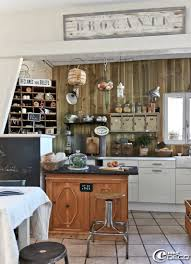 cuisine brocante étourdissant cuisine brocante avec cuisine style brocante rustique
