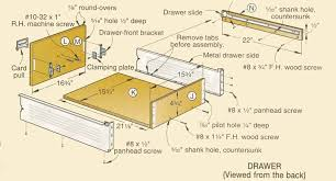 pretty how to make cabinet drawers on how to build drawer boxes