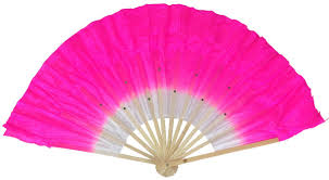 silk fans silk fans