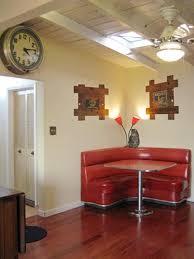 23 red dinette sets vintage kitchen treasures retro renovation