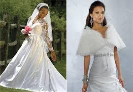 winter wedding dresses 2011 winter wedding dress inspiration of colour wedding