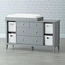 cherry changing table dresser combo dresser black changing table dresser jenny 4 drawer gray combo