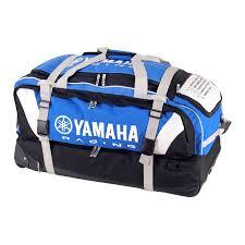 motocross racing apparel yamaha racing gear bag pro level excite motorsports