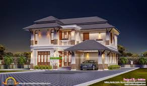House Plan With Front Kitchen The 25 Best 5 Bedroom Double Storey House Plans Of Perfect Free