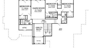 5 Bedroom House Plan by Amusing Free 5 Bedroom House Plans Ideas Best Image Engine