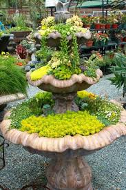 Diy Patio Fountain 27 Insanely Cool Diy Garden Projects