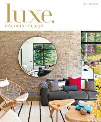 bsh home design nj luxe magazine may 2016 colorado by sandow media llc issuu