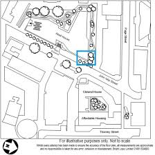 westminster abbey floor plan 3 bedroom apartment for sale in abell house abell and cleland