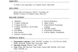 Entry Level It Resume Tech Resume Template Entry Level It Support Resume Template It Cv