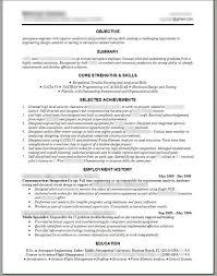 Examples Of Resumes Sample Resume Civil Engineering Cover Letter by Aerospace Design Engineer Sample Resume Download Aeronautical