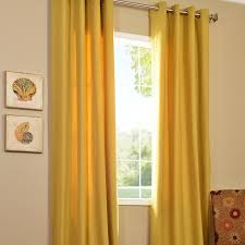 yellow curtains walmart home design ideas and pictures