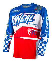 oneal motocross boots o u0027neal youth element afterburner jersey revzilla