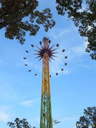 Six Flags Height Six Flags Great Adventure Pure Adrenaline 1 Time To Manhattan