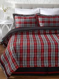 amazon com woolrich williamsport comforter set queen multicolor
