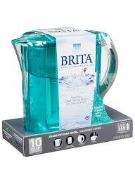 brita filter indicator light not working amazon com brita grand water filter pitcher turquoise versailles