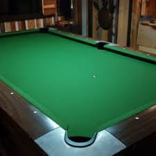 Valley Bar Table Billiard Supplies Pool Billiards 6136 Bellaire Ave