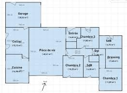 plan de chambre avec dressing et salle de bain plan chambre dressing amenagement suite parentale dressing salle