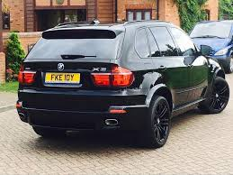 Bmw X5 4 8 - 2013 bmw x5 4 0d xdrive replica huge spec 17k extras from factory