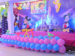 How To Make Birthday Decorations At Home How To Decorate Room For Birthday Party Wedding Decor