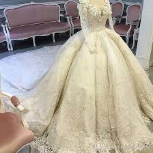 royal wedding dresses luxury lace royal wedding dresses 2017 gown sheer crew